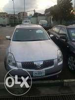 used Nissan Maxima for sale
