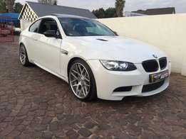 2007 Bmw M3 Coupe E92,only 105000 kms,fully loaded,sunroof,performance