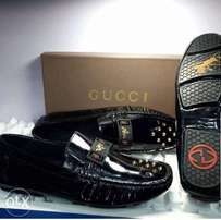 New original Gucci loafers