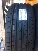 Second hand mags and tyres good condition