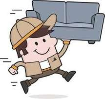 Furniture Removals Bloemfontein | All Local & Long Distance RSA