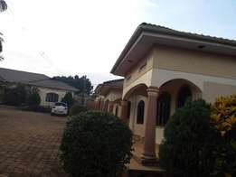 A world class 2bedroomed house found in bweyogerere-kiwanga at 450k