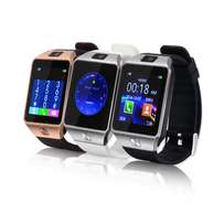 Free Delivery C.O.D Brand New smartwatch smart watch *warranty* DZ09
