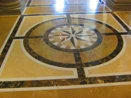 marble polishing, natural stone restoration