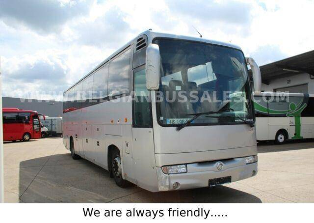 Irisbus Renault Iliade euro 3 - 2004