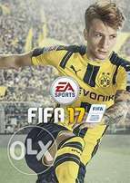 FIFA 17 ps4 for urgent sale