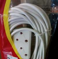 Brand New Electric Extensions 3 Meter.