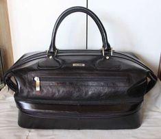 a5e1055807bba OCHNIK czarna skórzana torba torebka podróżna 20   23