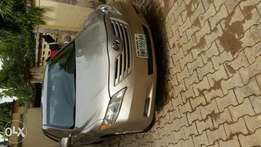 Very clean and excellent working toyota camry muscle for sale