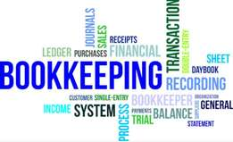 Bookkeeping and Quality Assurance