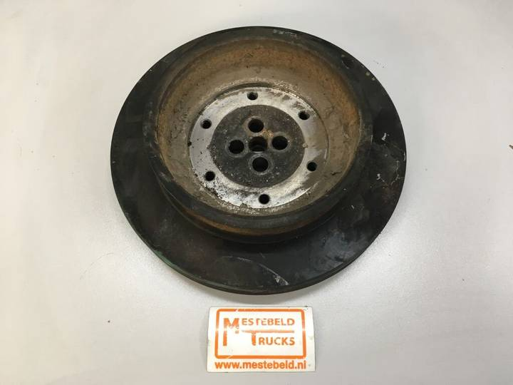 Volvo TRILLINGSDEMPER   other engine spare part for  FE truck - 2007