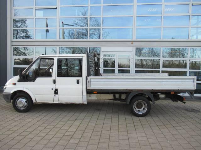 Ford Transit 135 T350 2.4TDCI 101KW Maxi - 2005