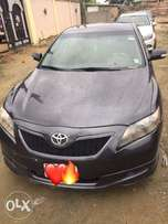 used Toyota sport camry