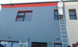 Highly Recommended Painter