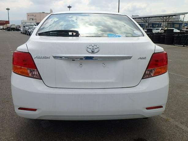 Toyota allion, new model 2010 finance terms accepted Westlands - image 4