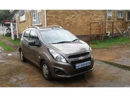 2015 Chevrolet Spark 1.2 Still In A Very Good Condition For Sale