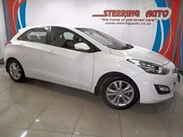 2012 hyundai i30 1.6 gls automatic in immaculate condition