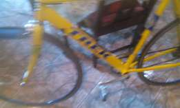 Racing bicycle for sale