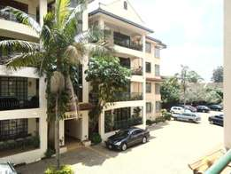 Elegant 3 bedroom apartment to let - Kilimani