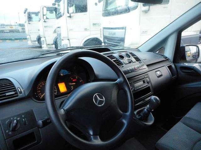 Mercedes-Benz Vito 110 CDI - 2014 - image 11