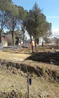 Carletonville Soil Poisoning Services