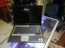 Dell laptop with dual-core and scratch free