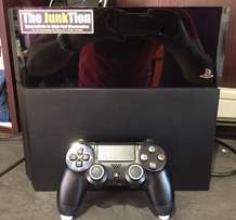 DEAL Sony PS4 500GB with Control