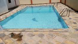 3 BR APARTMENT with all en suites and swimming pool for sale