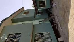 Newly renovated 3 bedrooms flat in ojodu