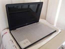 New Dell inspirion 17 5000 series