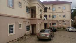 10 units 2 bedroom flat in Gwarimpa