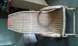 Chair and table for sale in parow