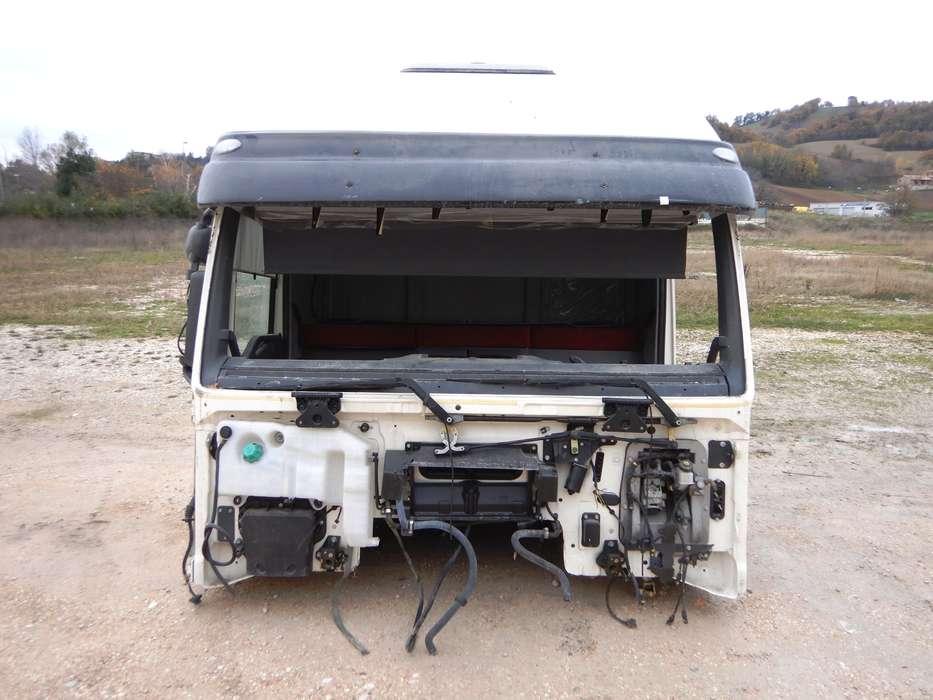 Iveco Cabina letto (Cod 0063)