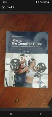 ISSA Certified Fitness Trainer Complete Guide & Workbook