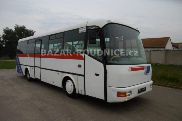 SOR c 9,5 interurban bus - 1999