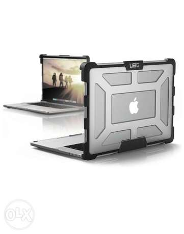 MacBook 2019, 15inch Case from AGU original
