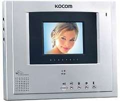 Installations and repairs of Intercom systems