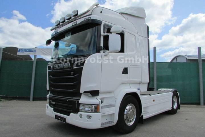 Scania R 490 LA4X2MNA - Nr.: 585 - 2014