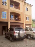 Well Finished Virgin 2 Bedroom Flat for Rent in Woji PH