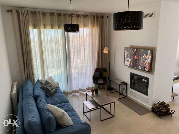 FOR RENT , distinguished CHALET in FAKRA