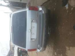 Direct tokunbo honda pilot for sale