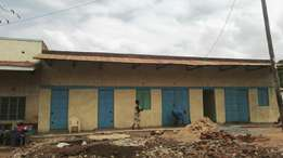 Front Estate Mini-Shop at 3K to let at Kitui Township, Kitui Town