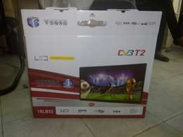 LED Tvs available from 17 inch digital