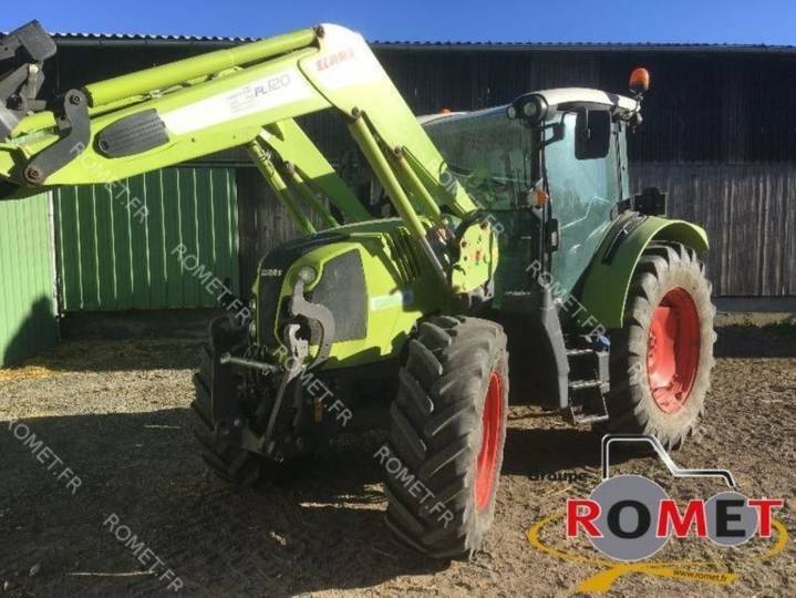 Claas arion440 - 2016 - image 2