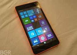 Nokia Lumia 535 super clean, 3 weeks old