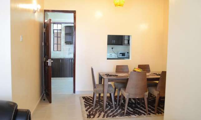 Four Bedroomed Apartment - Imara Gardens Imara Daima - image 6