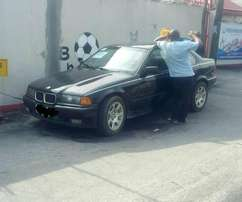 BMW for sale. Sounds engine Buy and drive