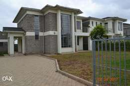 juja apartment to let