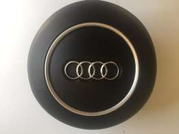 Audi A3 Drivers Airbag 2013 +