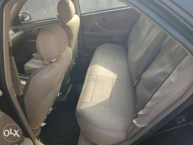 Toyota Camry Agege - image 6